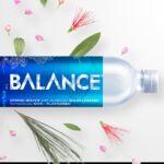Balance® Spring Water
